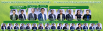 Third Mandate Board of Directors of Cambodia Rice Federation